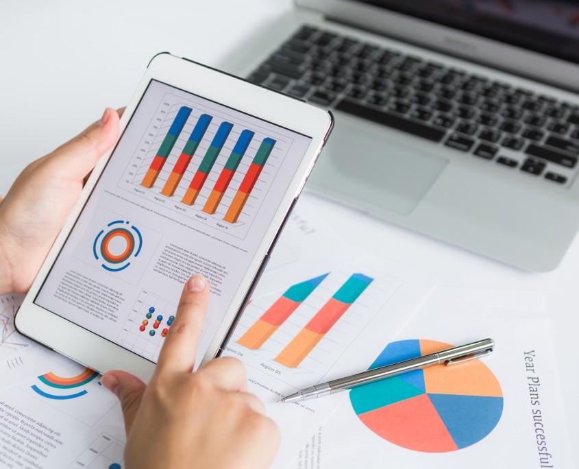 Računovodski servis, računovodske storitve